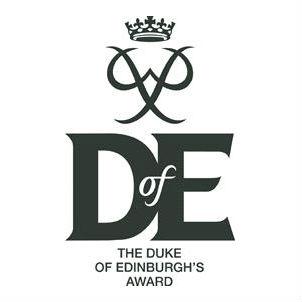 Duke of Edinburgh's BRONZE Award - DofE Membership