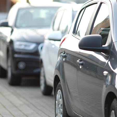 South Devon Sports and Fitness Parking Pass for Public Members